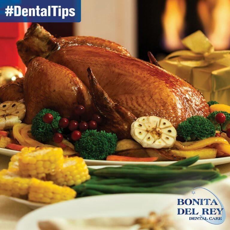 Thanksgiving Bonita Del Rey