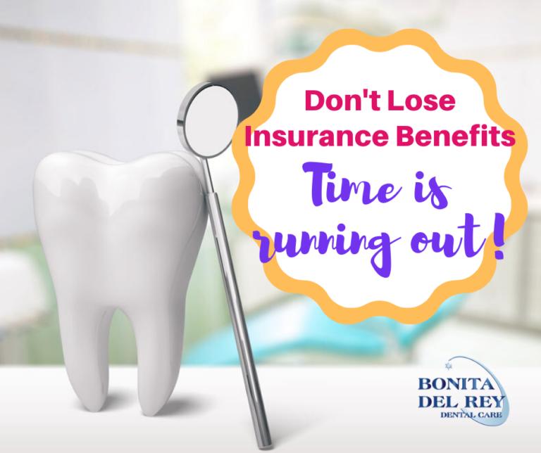 Don't Lose Insurance Benefits