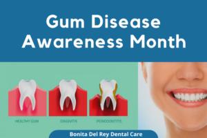 Gum Disease Awareness Month (1)